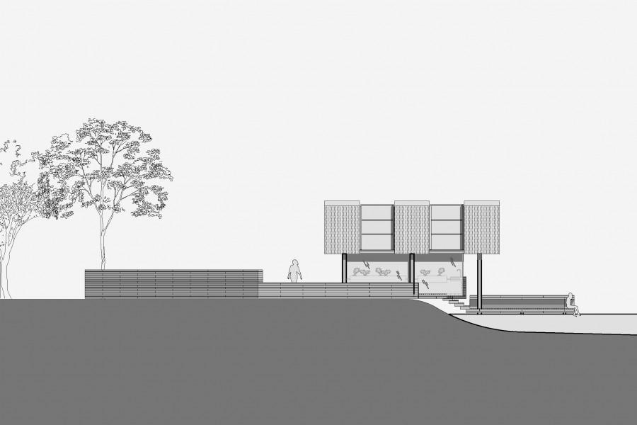 B d van rijn architectuur bouwtechniek van rijn